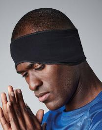 Softshell Sports Tech Headband